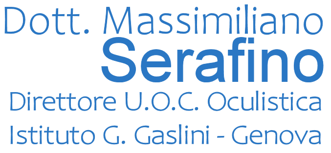 Dott. Massimiliano Serafino